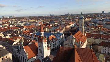 Visita por la cerveza de Düsseldorf y Múnich