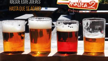 ¡Contribuye a las nuevas recetas en Maltea2!